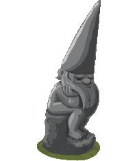 Gnome Thinker (200)