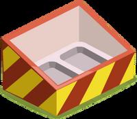 Nacho Box