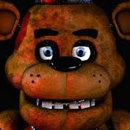 Freddy Fazbear (Real Life)