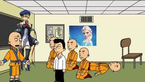 Shinji monks