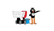 Pingy's Car