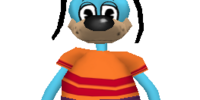 Flippy (Toontown)