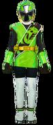PRSNS-Green
