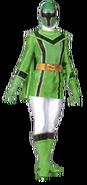 PRMF-Green Female