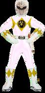 RetroMMPR-White Bandai