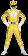 MMPR-Yellow Zyu