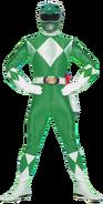 MMPR-Green