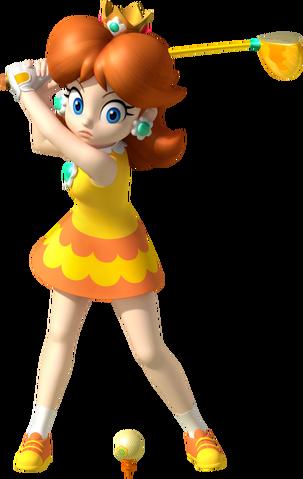 File:Princess Daisy Golf.png