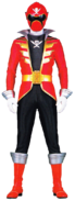 PRSM-Red