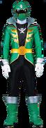 PRSM-Green