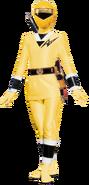 Kaku-Yellow Female