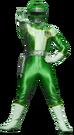 Turbo-Green