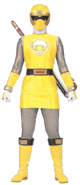 PRNS-Yellow Female