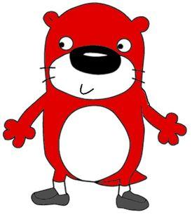 Peanut Otter