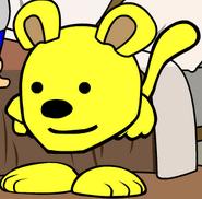 Wubbzy Peeps