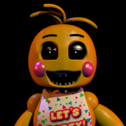 ToyChicaPortrait