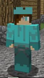 Kody's New Avatar