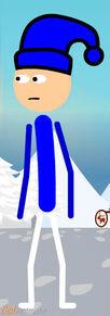 Omar Jesus New Christmas Look GoAnimate V2 Wiki