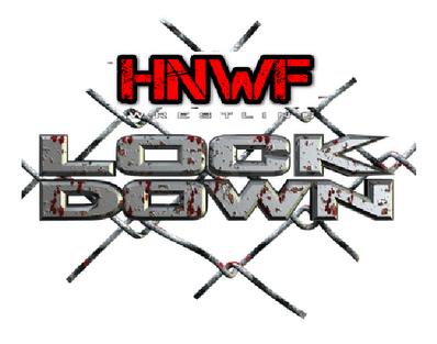 HNWF Lockdown 2015