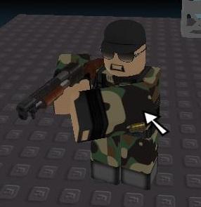 COMMANDARMY The Marine Soldier New Design(2013)