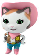 Sheriff Callie (1)
