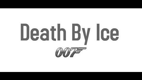 Death By Ice