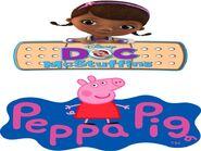 Doc and Peppa