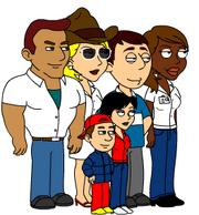 Warren's Family