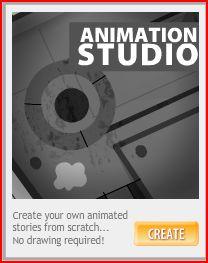 GoAnimate Studio logo