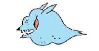 Lumpy Space Rat
