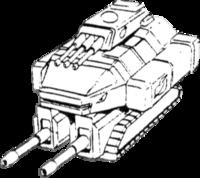 Battle Robo 2