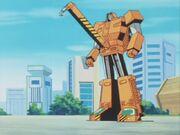 Crane Robo 1