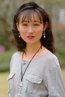 Amano Yuri