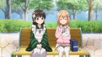 Chiya and Kokoa