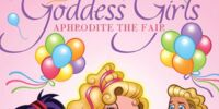 Aphrodite The Fair