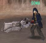 SomaRAWR