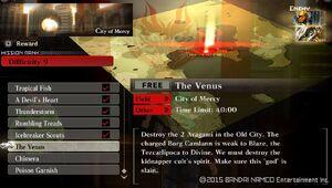 R9 The Venus