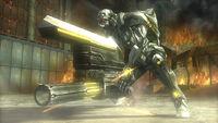 Aragamisoldier-Gun