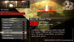 R2 Mouse Trap