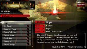 R6 Hope