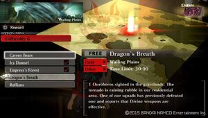 R6 Dragon's Breath