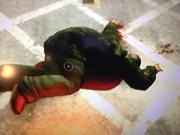 Jayvon dead
