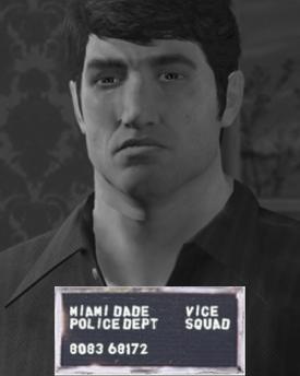 Dominic Bonano mugshot