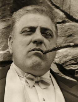 The iconic Luca Brasi