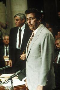 Cicci Senate hearings
