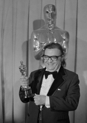 Mario Puzo Oscar
