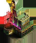 FatCatClub