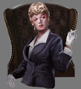 Sloane Dietrich