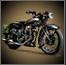 Level 1-13 Motorcyle