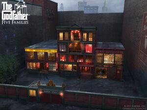 Chinatown Estate